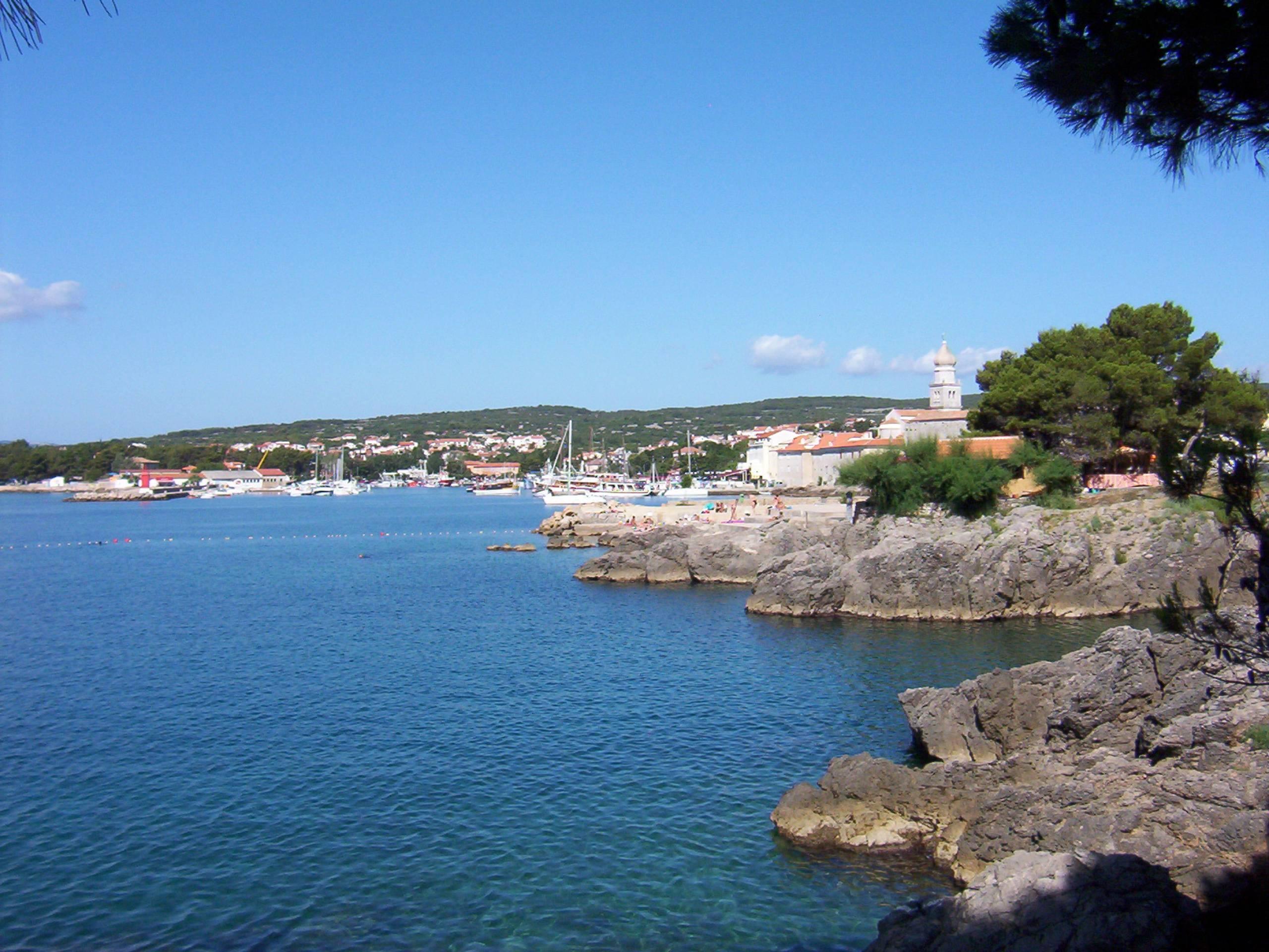 Chorwacja, Kvarner