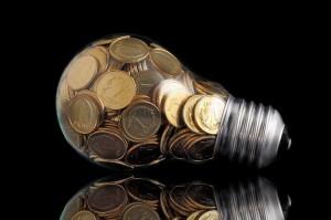 Oszczędzanie energii elektrycznej.