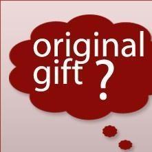 original gift?