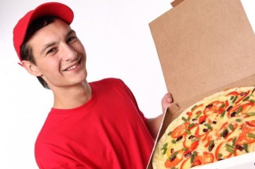 zamów pizzę