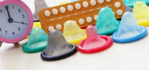 metody antykoncepcji