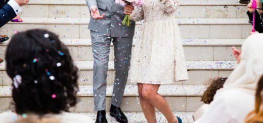 pieniądze na ślub