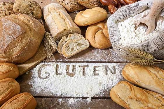 nietolerancja glutenu