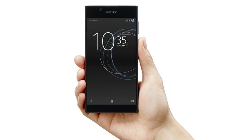 smartfony sony xperia