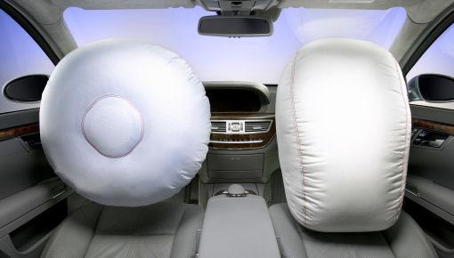 poduszki powietrzne