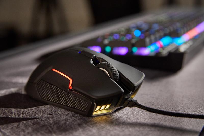 myszka dla gracza