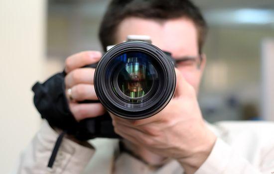 fotografia dla początkujących