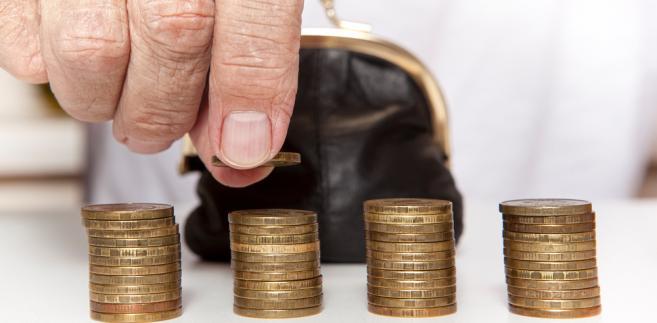 dodatek do emerytury