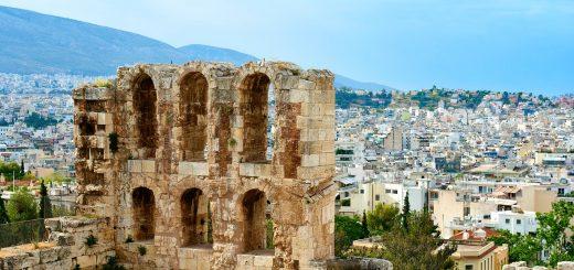 samochodem do grecji
