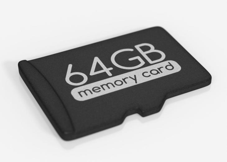 karta pamięci