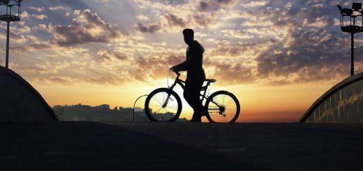napęd rowerowy