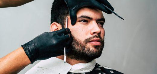 broda i wąsy