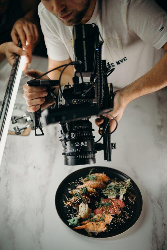 kurs fotografii kulinarnej to świetna zabawa