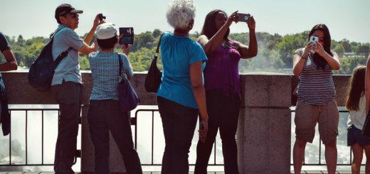 turystyka 2020 to mniej wycieczek grupowych
