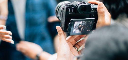 kursy fotografii - zajęcia praktyczne